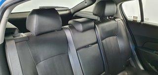 2014 Holden Cruze JH Series II MY14 SRi Z Series Blue 6 Speed Manual Hatchback
