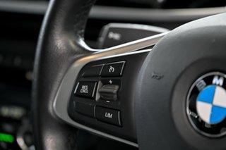 2017 BMW X1 F48 sDrive18d Steptronic Silver 8 Speed Sports Automatic Wagon