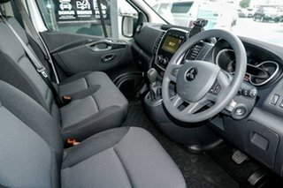 2021 Mitsubishi Express SN MY21 GLX SWB DCT White 6 Speed Automatic Van