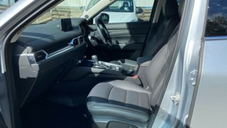 Demo CX-5 J 6AUTO GT PETROL AWD