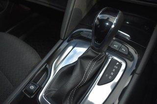 2018 Holden Commodore ZB MY18 LT Sportwagon Black 9 Speed Sports Automatic Wagon