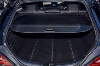 2018 Mercedes-Benz CLA-Class X117 808+058MY CLA200 Shooting Brake DCT Cosmos Black 7 Speed