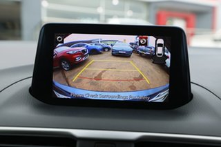 2018 Mazda 3 BN MY18 Maxx Sport Blue 6 Speed Automatic Hatchback
