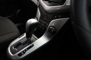2014 Holden Cruze JH MY14 Equipe White 6 Speed Automatic Hatchback