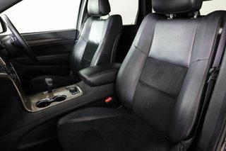 2014 Jeep Grand Cherokee WK MY15 Blackhawk (4x4) Grey 8 Speed Automatic Wagon
