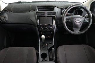 2020 Mazda BT-50 XTR (4x4) (5Yr) White 6 Speed Automatic Dual Cab Utility