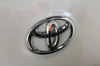 2011 Toyota Landcruiser Prado KDJ150R 11 Upgrade Kakadu (4x4) Crystal Pearl 5 Speed Sequential Auto