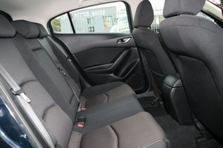 2014 Mazda 3 BM5476 Maxx SKYACTIV-MT Deep Crystal Blue 6 Speed Manual Hatchback