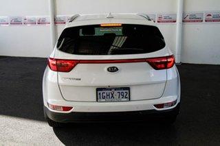 2017 Kia Sportage QL MY18 SI (FWD) 6 Speed Automatic Wagon