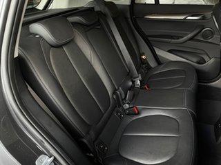2019 BMW X1 F48 xDrive25i Steptronic AWD Grey 8 Speed Sports Automatic Wagon