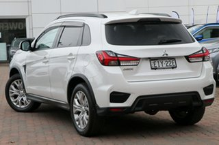 2019 Mitsubishi ASX XC MY19 LS 2WD Starlight 6 Speed Constant Variable Wagon.