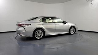 2018 Toyota Camry ASV70R SL Silver 6 Speed Automatic Sedan