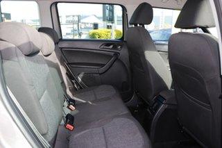 2017 Skoda Yeti 5L MY17 81TSI DSG Cappuccino Beige/grey 7 Speed Sports Automatic Dual Clutch Wagon