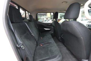 2018 Nissan Navara D23 Series II SL (4x4) White 7 Speed Automatic Dual Cab Utility