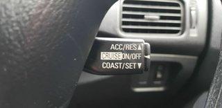 2006 Mitsubishi Lancer CH MY07 ES Grey 4 Speed Auto Sports Mode Sedan