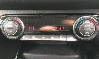 2019 Kia Cerato BD MY19 Sport+ White 6 Speed Sports Automatic Hatchback