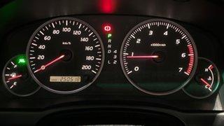 2005 Toyota Landcruiser Prado GRJ120R GXL Maroon 5 Speed Automatic Wagon