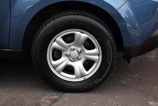 2009 Subaru Forester S3 MY09 X AWD Blue 5 Speed Manual Wagon