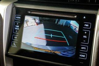 2018 Toyota Fortuner GUN156R MY18 GX Silver Sky 6 Speed Automatic Wagon