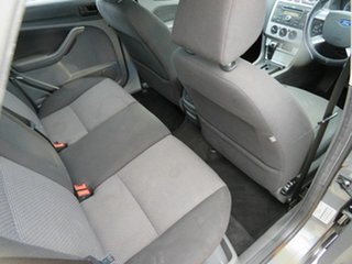 2007 Ford Focus LS LX Grey 4 Speed Automatic Hatchback