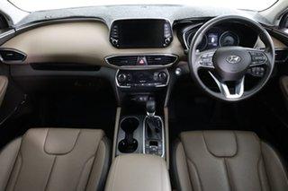 2018 Hyundai Santa Fe DM5 MY18 Elite CRDi (4x4) Bronze 6 Speed Automatic Wagon