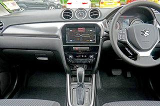 2021 Suzuki Vitara LY Series II 2WD Black 6 Speed Sports Automatic Wagon
