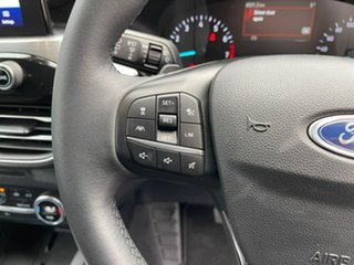 2020 Ford Escape ZH 2020.75MY Silver 8 Speed Sports Automatic SUV