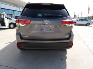 2019 Toyota Kluger GSU55R GX AWD Predawn Grey 8 Speed Sports Automatic Wagon