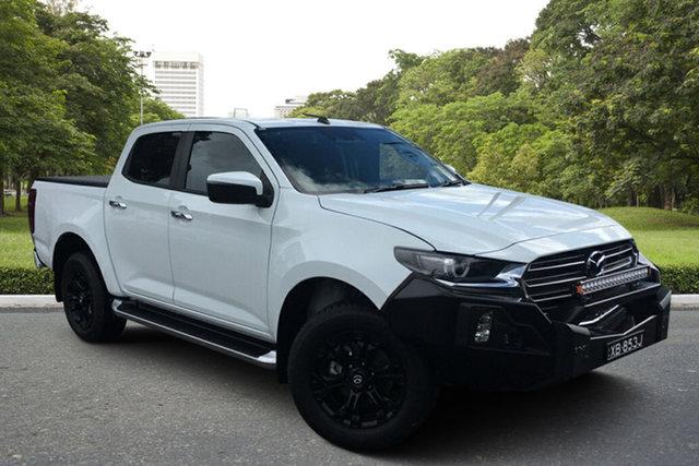 Used Mazda BT-50 TFS40J XTR Paradise, 2020 Mazda BT-50 TFS40J XTR White 6 Speed Sports Automatic Utility