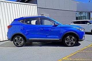 2021 MG ZST MY21 Essence Blue 6 Speed Automatic Wagon