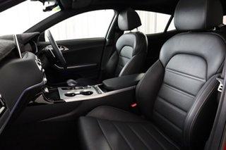 2020 Kia Stinger CK MY20 GT (Black Leather) Red 8 Speed Automatic Sedan