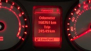 2007 Holden Commodore VE SV6 6 Speed Manual Sedan