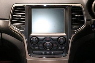 2016 Jeep Grand Cherokee WK MY15 Laredo (4x4) Grey 8 Speed Automatic Wagon