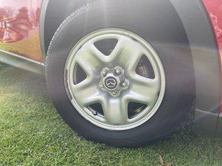 2014 Mazda CX-5 KE1071 MY14 Maxx SKYACTIV-Drive Soul Red 6 Speed Sports Automatic Wagon.