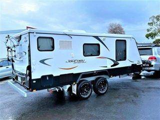 2018 Jayco Journey DX Outback Caravan.