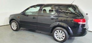2014 Ford Territory SZ MkII TX Seq Sport Shift Black 6 Speed Sports Automatic Wagon