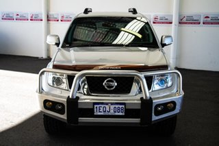 2011 Nissan Pathfinder R51 Series 4 TI 550 (4x4) 7 Speed Automatic Wagon.