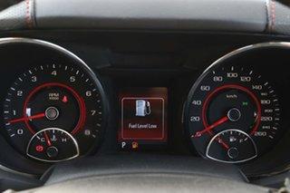 2014 Holden Ute VF MY14 SS V Ute Redline Fantale Orange 6 Speed Sports Automatic Utility