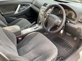 2008 Toyota Camry ACV40R Ateva Silver 5 Speed Automatic Sedan