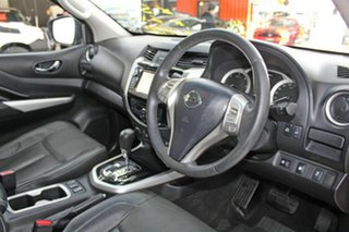 2016 Nissan Navara D23 Series II ST-X (4x4) Gold 7 Speed Automatic Dual Cab Utility