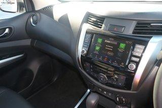 2021 Nissan Navara D23 MY21 ST-X Polar White 6 Speed Manual Utility