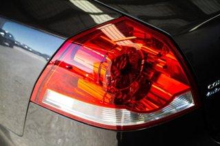 2009 Holden Commodore VE MY09.5 International (D/Fuel) 4 Speed Automatic Sedan