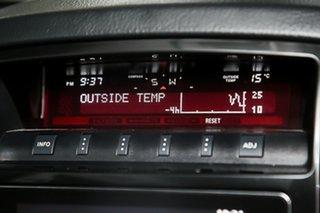 2018 Mitsubishi Pajero NX MY18 GLS White 5 Speed Sports Automatic Wagon