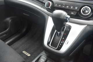 2014 Honda CR-V RM MY15 VTi Plus Twilight Blue 5 Speed Automatic Wagon