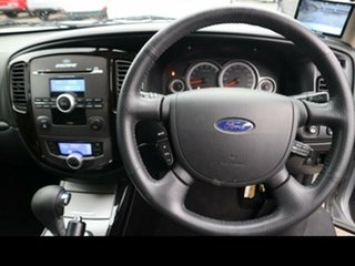Ford Zd  Xlt I4 2.3 LITRE I4 4 Speed Auto Floor (34842