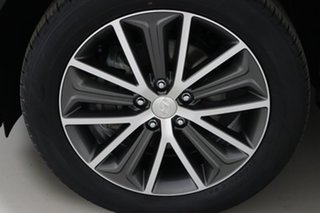 2017 Hyundai Tucson TL Active X (FWD) Silver 6 Speed Automatic Wagon