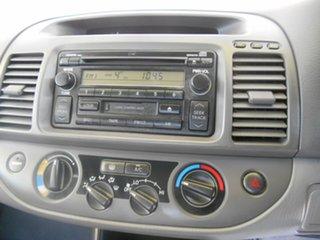 2005 Toyota Camry MCV36R Altise Silver 4 Speed Automatic Sedan