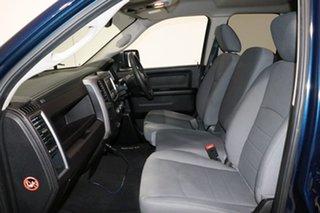 2019 Ram 1500 MY19 Express (4x4) Blue 8 Speed Auto Dual Clutch Coach