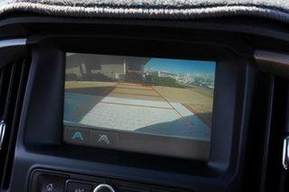 2017 Holden Trailblazer RG MY17 LT White 6 Speed Sports Automatic Wagon