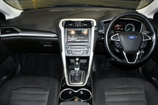 2016 Ford Mondeo MD Ambiente TDCi Extreme Blue 6 Speed Automatic Wagon